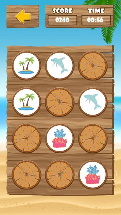 Andy's Treasure Island Screenshot