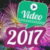 Neujahrsgrüße Video Grüße 2017 - Frohes neues Jahr