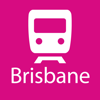 Brisbane Rail Map