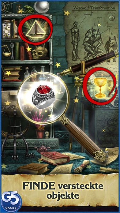 Screenshot von The Magician's Handbook: Cursed Valley2