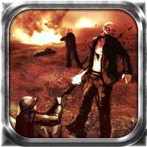 Storm The Zombie iOS App
