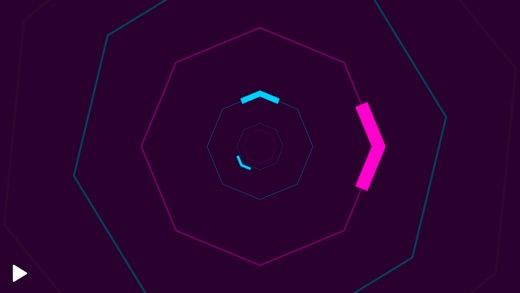 Angularis - 360° Shape Fun Screenshots