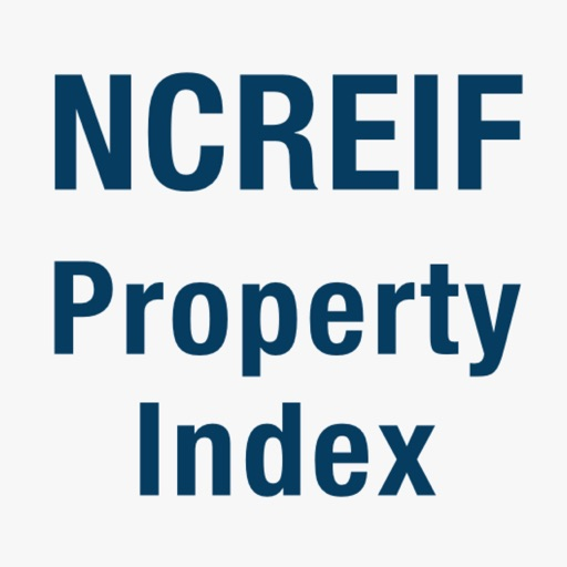 National Council Of Real Estate Investment Fiduciaries Property Index