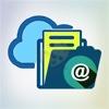 Clouds - Mail for GoogleDrive,Dropbox,Box,Onedrive