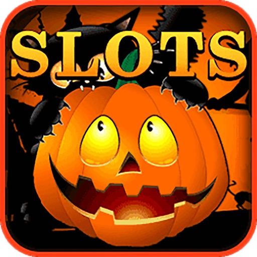 Vegas Free Slot Halloween Game:Spin Slot Machine iOS App