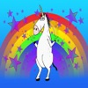 Unicorn Stickers for iMessage