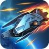 Space Jet 3D — An online 3D space shooter