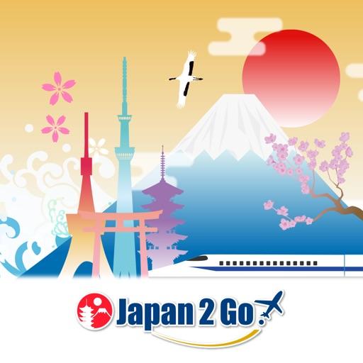 Japan2Go!