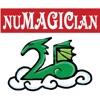 Numagician Art