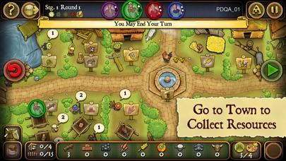 Agricola screenshot 2