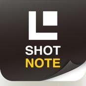 SHOT NOTE