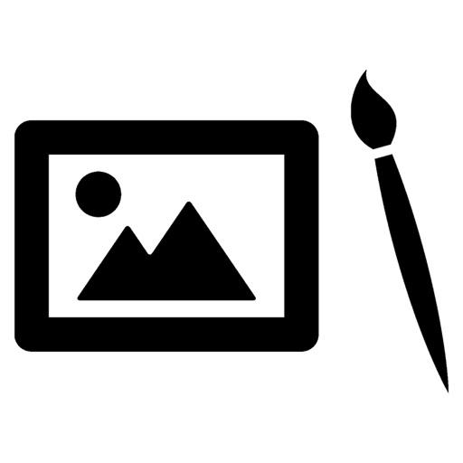 Picture Paint iOS App