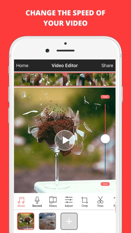 Video Editor- Music Video, Movie Maker for free by TheAppHoles