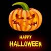 Halloween Sticker Messenger messenger sticker translator