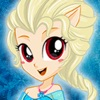 Pony Princess Dress Up Games For My Little Girls