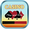 Bingo Blitz Slot