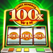 Triple Double Jackpot Slots - Free Slot Machine Games icon