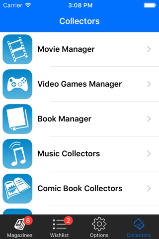 Magazine Collector screenshot 4