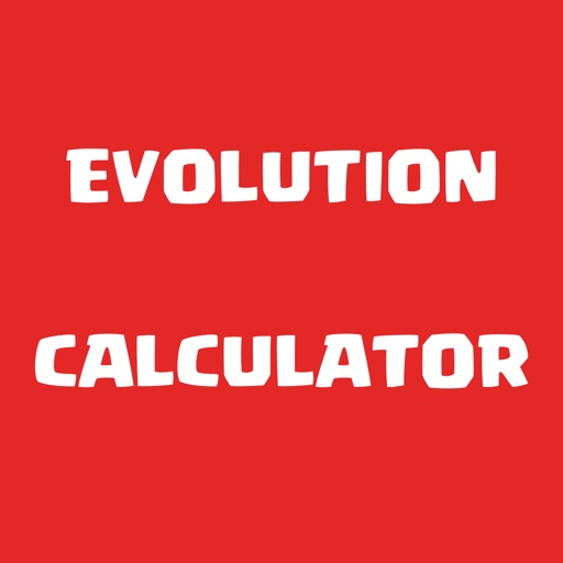 evolution calculator for pokemon go multiplier find out level