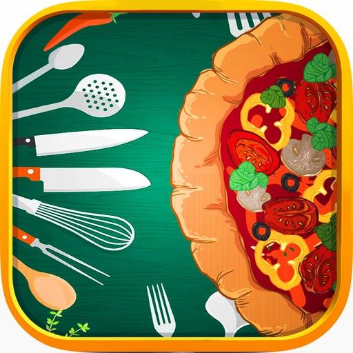 Kids' Pizza Shop:Baby Games iOS App