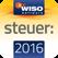 WISO steuer: 2016 - Steuererklärung 2015 ausfüllen, berechnen, optimieren und per ELSTER oder Formular beim Finanzamt abgeben - Buhl Data Service GmbH