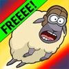 Sheep Launcher Free!