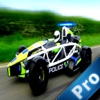 A Police Car Drive Pro - Police learn driving