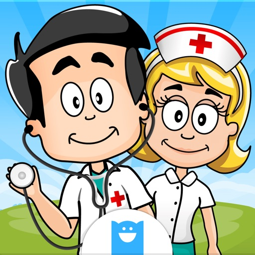 Doctor Kids - Hospital Game for Children (No Ads) iOS App