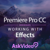 Effects Course For Premiere Pro CC