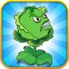 Monter Plants Attack Zombi