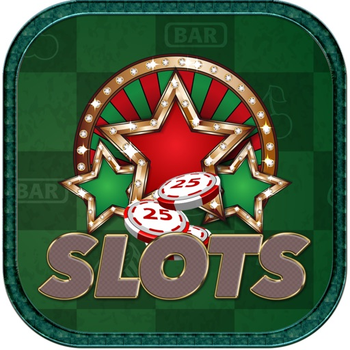BIG STAR - LA Casino iOS App