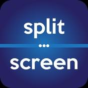 Split Screen Multitasking View for iPhone & iPad
