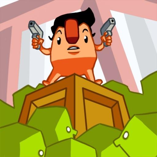 超级柳条箱:Super Crate Box【上千好评】