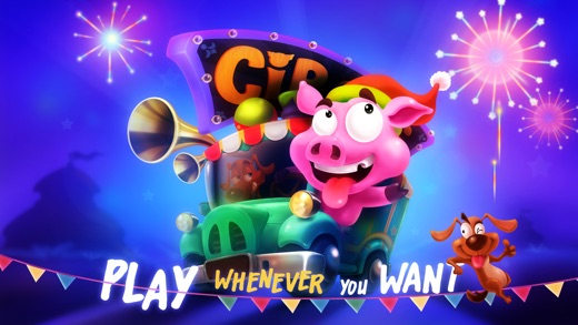 Piggy Show Screenshot