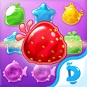 Bits of Sweets - Match 3 Puzzle - Sugar Candy Game icon