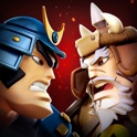 Samurai Siege: Alliance Wars icon