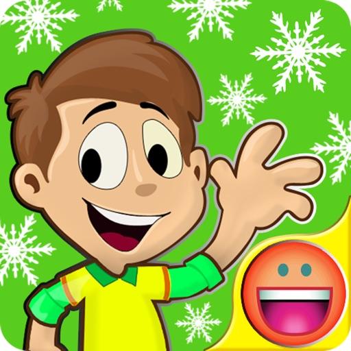 Dress Me Up - Designer Kid's HD Lite iOS App