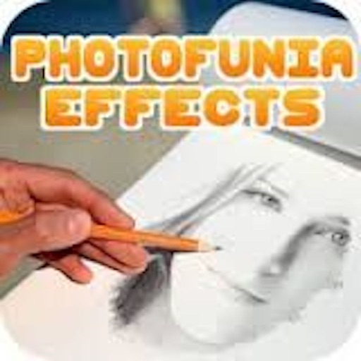 Funny Photo Lab Editor FX iOS App