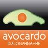 avocardo Dialogannahme