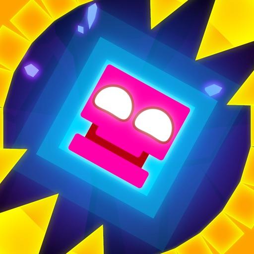 Color Cubes Challenge - C3 iOS App