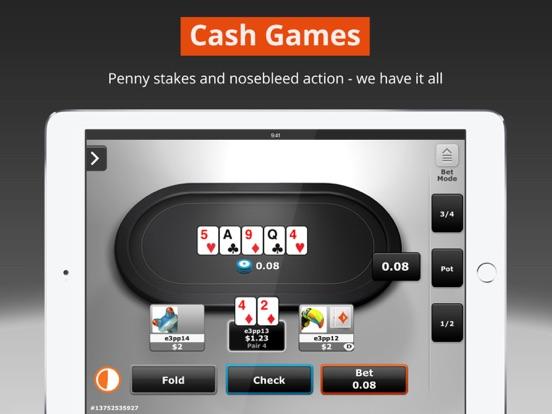 Party poker casino nj