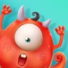 BOO! - Video Messenger with Magical Effects