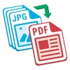 JPG to PDF : Export all images into PDF free convert pdf to jpg