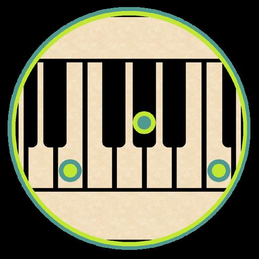 Piano Chord Triads By Appgorithm Llc