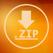 ZIP 압축 해제 아카이브 앱 및 브라우저