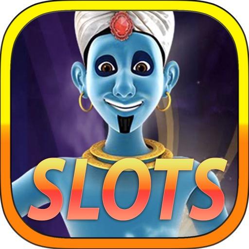 God's Lamp Casino - Poker Fun & Free iOS App