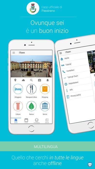 Screenshot of Passirano1