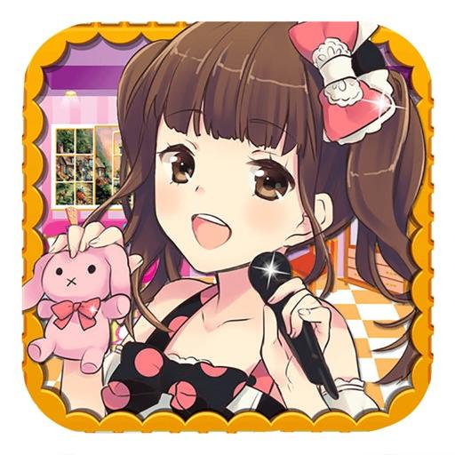 Little Princess - High Fashion Make Up Games iOS App