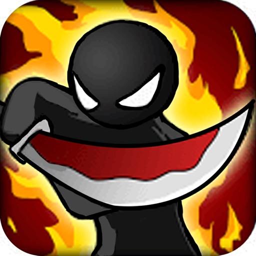 Revenger Dungeon: Blacklist iOS App