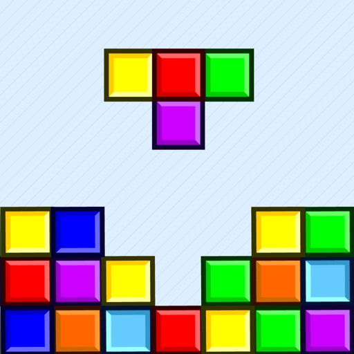 Classic Block Puzzle iOS App